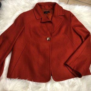 Talbots wool blazer jacket ‼️
